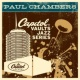 Paul Chambers Quintet Four Strings