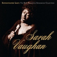 Sarah Vaughan Sophisticated Lady