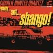 Charlie Hunter Ready...Set...Shango!