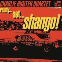 Charlie Hunter Thursday the 12th