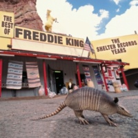Freddie King Lowdown In Lodi (Digitally Remastered 00)