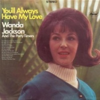 Wanda Jackson This Time's The Next Time