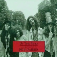 The Pink Fairies シティ・キッズ