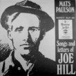 Mats Paulson Songs And Letters Of Joe Hill
