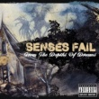 Senses Fail From The Depths Of Dreams