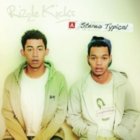 Rizzle Kicks Demolition Man