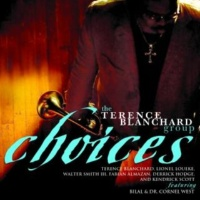Terence Blanchard Robin's Choice [Album Version]