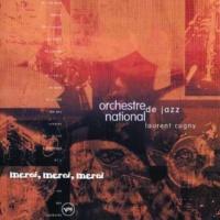 Orchestre National De Jazz Rue Des Lombards