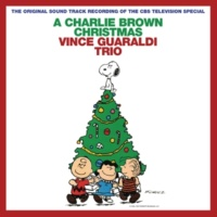 Vince Guaraldi Trio Greensleeves