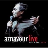 Charles Aznavour Non je n'ai rien oublié (live Olympia 72)