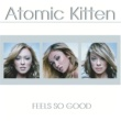 Atomic Kitten The Tide Is High (Get The Feeling) [Radio Mix]
