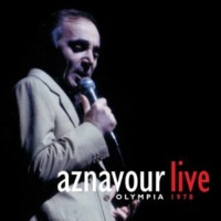 シャルル・アズナヴール La bohème [Live Olympia 1978]