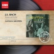 Nathan Milstein Bach: Sonatas & Partitas