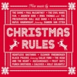 ヴァリアス・アーティスト Christmas Rules [International Version]