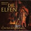 Die Elfen 04: Der Fluch des Schicksalswebers