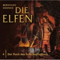 Die Elfen Der Fluch des Schicksalswebers - Teil 02