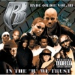 "Various Artists Ryde or Die Vol. III:   In The ""R"" We Trust"""