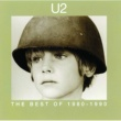 U2 U2/THE BEST OF 1980-