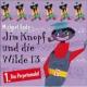 Michael Ende 01: Jim Knopf und die Wilde 13 (Hörspiel) [Das Perpetumobil]