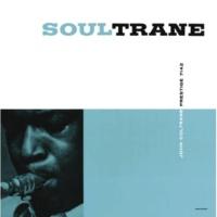John Coltrane Soultrane [Rudy Van Gelder]