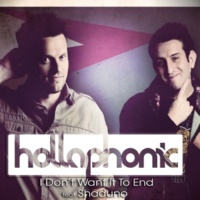 Hollaphonic I Don't Want It To End (Feat. Shaduno)