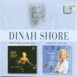 Dinah Shore Dinah Sings, Previn Plays/Somebody Loves Me