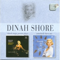 Dinah Shore I've Got You Under My Skin