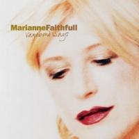 Marianne Faithfull Marathon Kiss