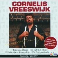 Cornelis Vreeswijk En halv böj blues