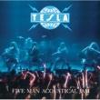 テスラ サインズ [Live At The Trocadero / 1990]