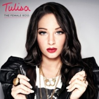 Tulisa Steal My Breath Away