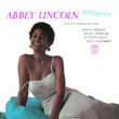Abbey Lincoln That's Him [Keepnews Collection]