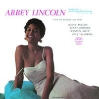 アビー・リンカーン Tender As A Rose [Album Version]
