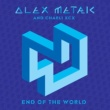 Alex Metric & Charli XCX End Of The World
