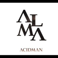 ACIDMAN ALMA