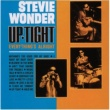 スティーヴィー・ワンダー Up-Tight Everything's Alright