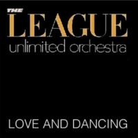 The League Unlimited Orchestra Love Action (I Believe In Love) (Instrumental) (Remix) (2002 Digital Remaster)