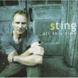 Sting ...All This Time [International Version]