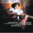 Johnny Hallyday JOHNNY HALLYDAY/ANTH