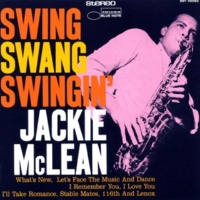 Jackie McLean What's New (1997 - Remaster)