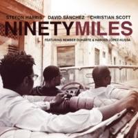 David Sanchez/Stefon Harris/Christian Scott And This Too Shall Pass