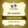 The Martins Silence Of The Lambs (Studio Track)