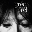 Juliette Greco Gréco Chante Brel