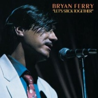 Bryan Ferry Heart On My Sleeve