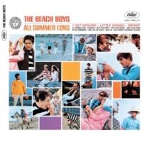 The Beach Boys Hushabye (Stereo)