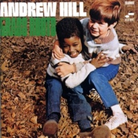 Andrew Hill Venture Inward (First Version)