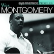 ウェス・モンゴメリー Riverside Profiles: Wes Montgomery
