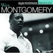 Wes Montgomery Riverside Profiles: Wes Montgomery [International Version - no bonus disc]