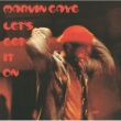Marvin Gaye Let's Get It On [Reissue]