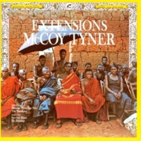 McCoy Tyner The Wanderer (Digitally Remastered)